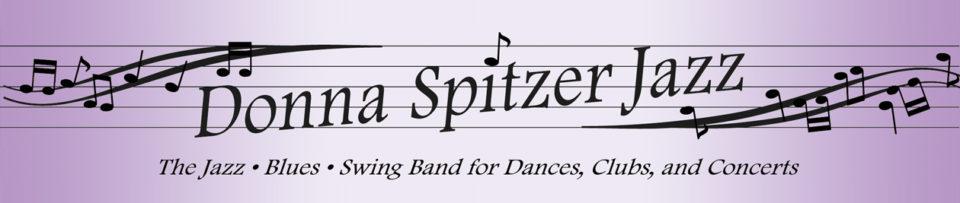 Donna Spitzer Jazz